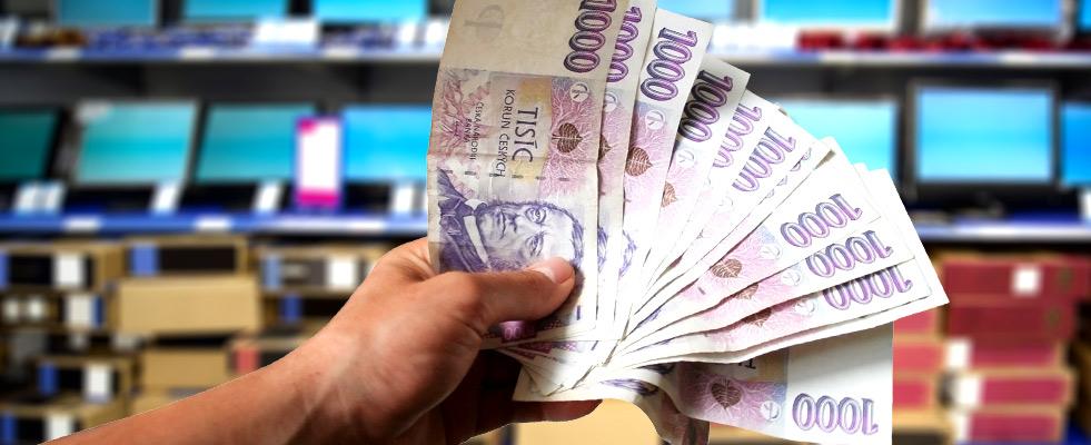 nejlevnější půjčka penize do 15 minut jihlava